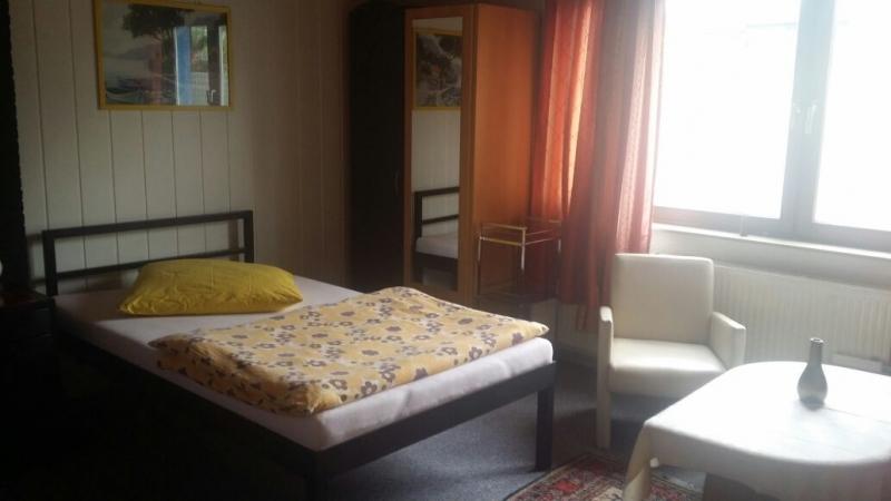 Ferienwohnung mit 3 Doppelzimmern