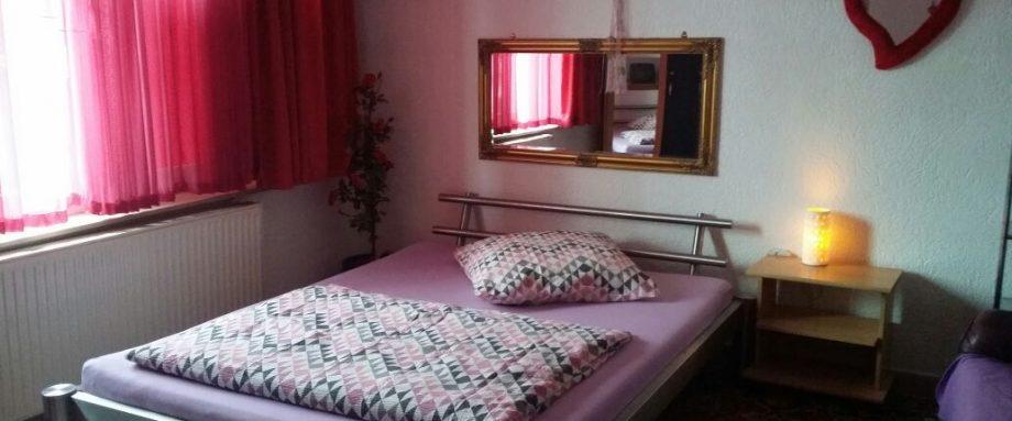 Doppelzimmer Ferienwohnung